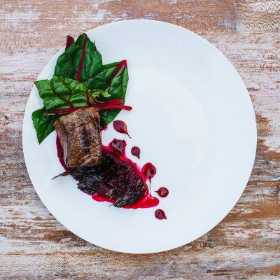 Fotografía de comida para Antonia Garcia - Banquetera