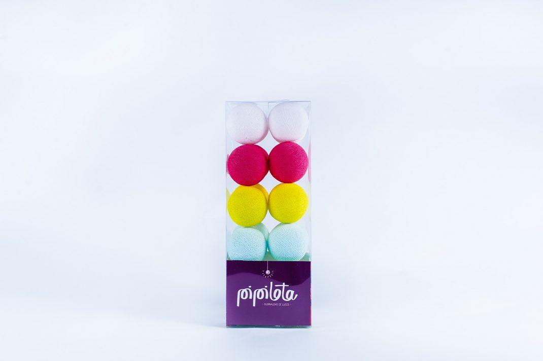 Fotografía de productos para Pipiola