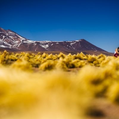 Vale y Nacho en San Pedro de Atacama