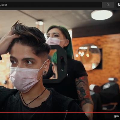 Barbería Sikdeas